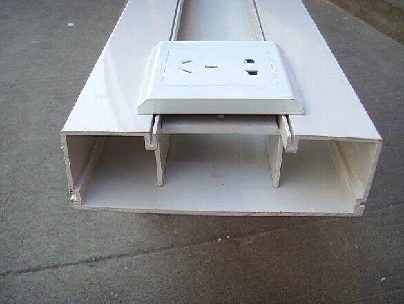PVC面板槽